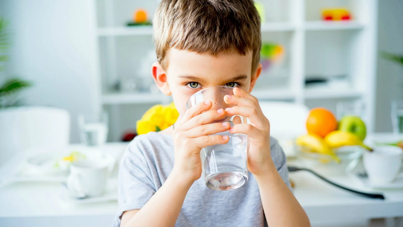 Водопровод для качественной воды